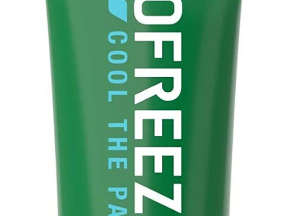 Biofreeze Pain Relieving Gel, 30 ml Tube
