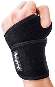 FREETOO Adjustable Wrist Support