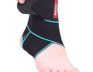 Product Review - Beskey Ankle Support
