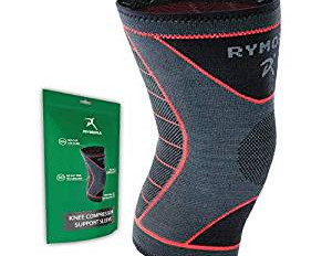 Product Review - Rymora Knee Support Brace Compression Sleeve