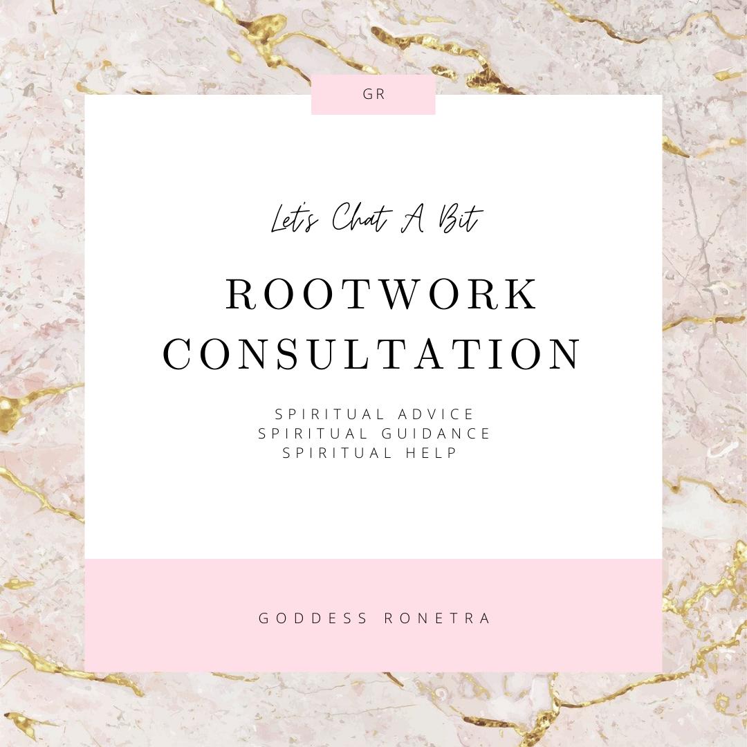 Consultation (Spells)