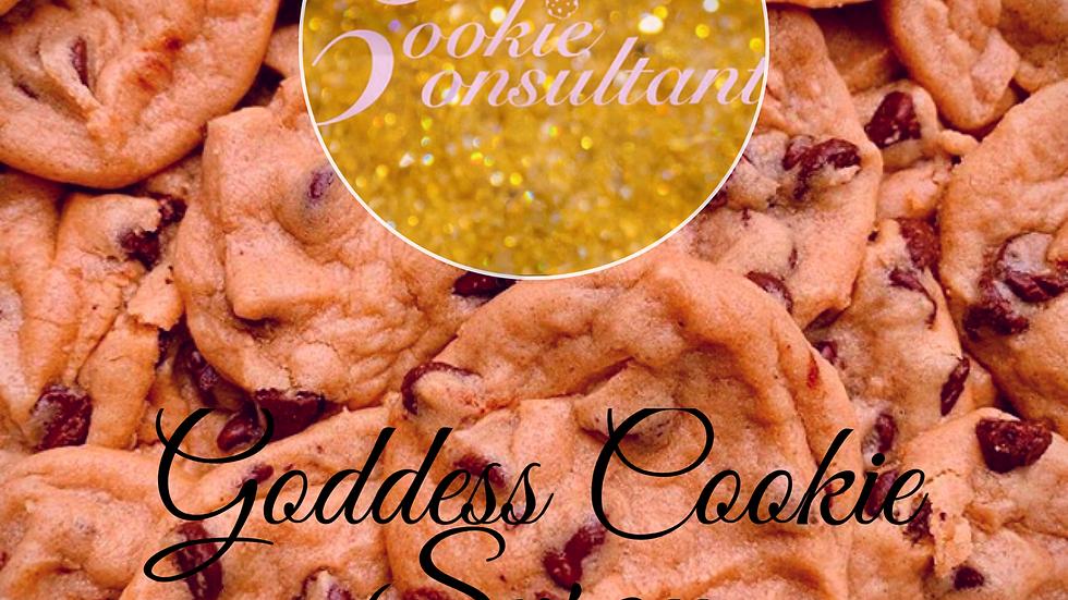 Goddess Cookie Spray