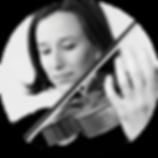 Pascale Rivard violoniste