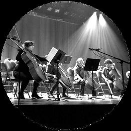 Gabrielle Préfontaine professeur de violoncelle