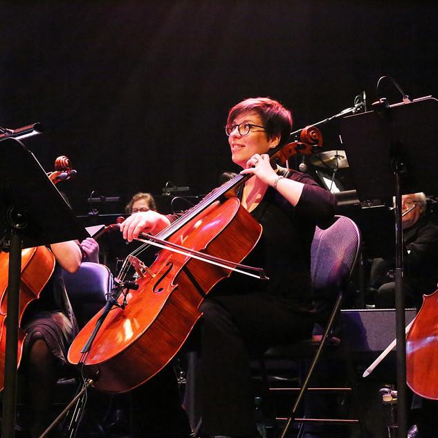 Orchestre Pop de Trois-Rivières