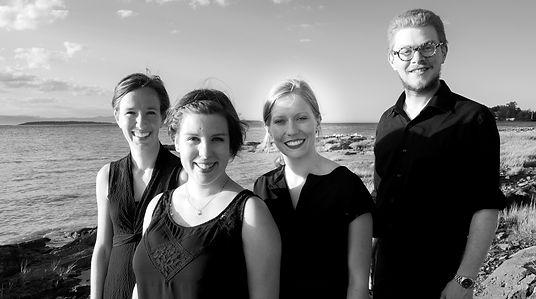 Quatuor à cordes Ondee