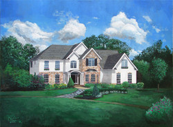 Melissa's House  - Final