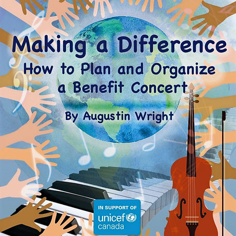 Making a Difference (Guide Cover)