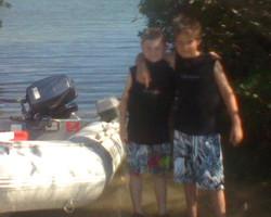 Nick and Joey 070011