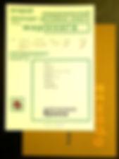 ДИПЛОМ «БРОНЗА» Арт Волхонки за победу НА КОНКУРСЕ ДИЗАЙНА КНИГ