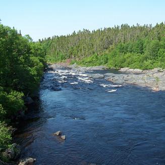 Conne River, Newfoundland