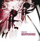 CCILIA::EYES - DESAPPEARANCE (Vinyl)