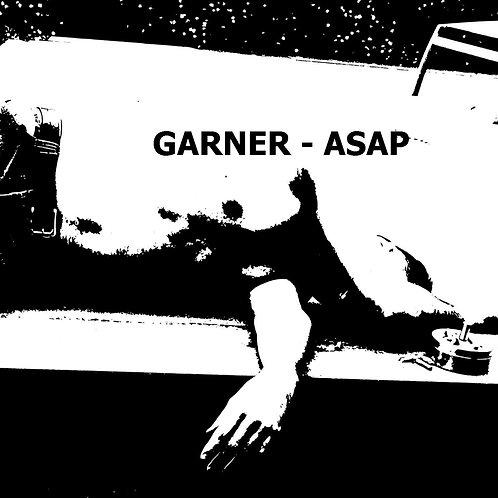GARNER -Asap
