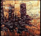 NOX (NILE ON WAX) - NOX