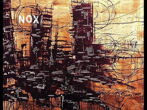 NOX (Nile on wax) -Nox