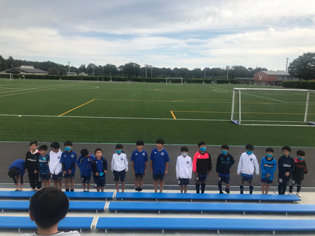 U10栃木県少年サッカー選手権!