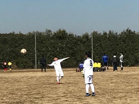NBSカップ U11!!