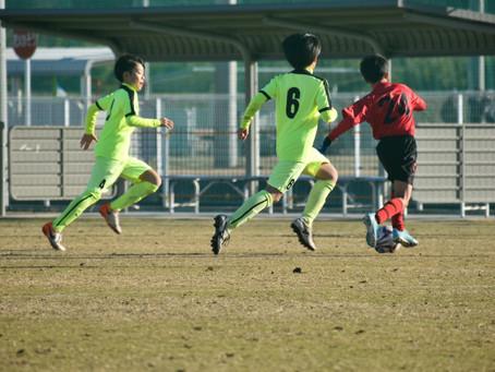 チャレンジカップu12!!