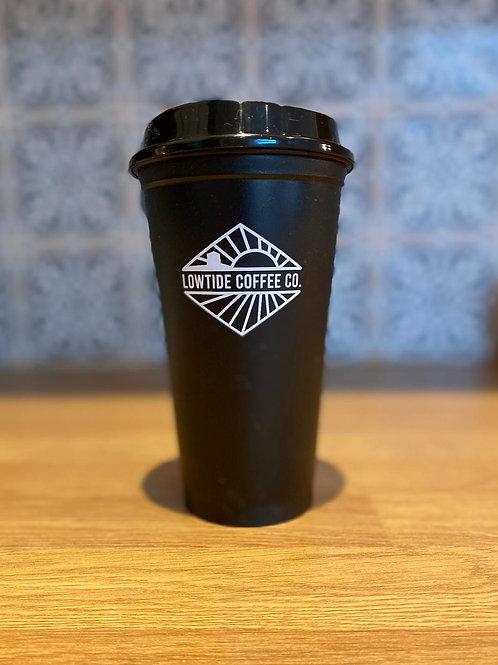 LowTide Coffee Co Cup
