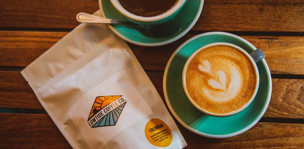 Lowtide Coffee