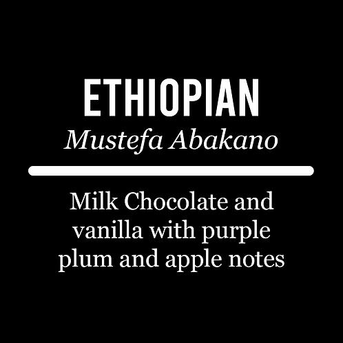 Mustefa Abakano