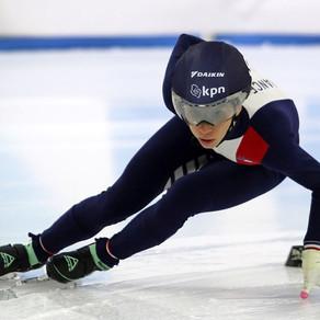 [PORTRAIT] - Tifany Huot Marchand, le patinage à toute vitesse !