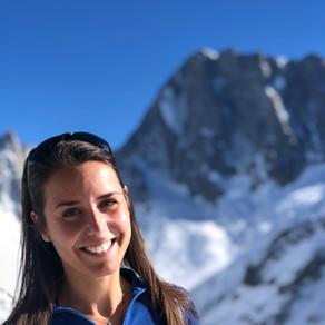 [PORTRAIT] Mathilde Becerra: « s'accepter en tant que femme et pas seulement en tant qu'athlète »