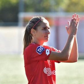[PORTRAIT] Ophélie Cuynet : « Zidane m'a donné envie de jouer au foot »