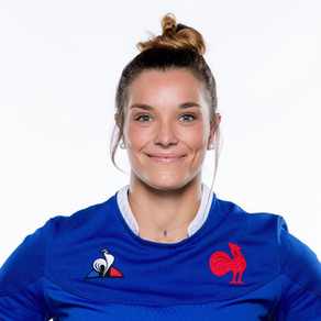 """[PORTRAIT] Fiona Lecat : """"Tout ce que je suis aujourd'hui, c'est grâce au sport"""""""