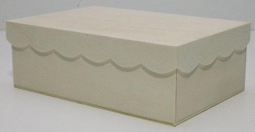 Caja onda C 37X12X25