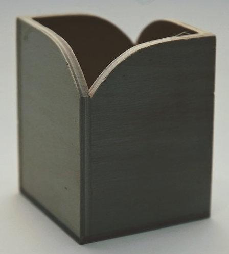 Porta lápiz (bote) 8,5x10x8,5