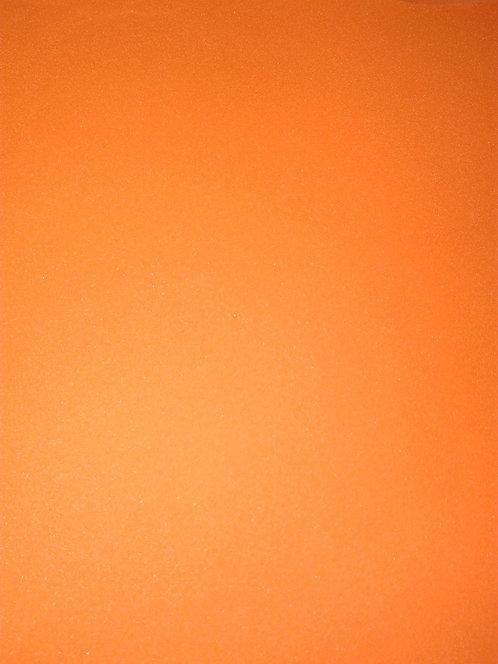 Goma EVA Naranja