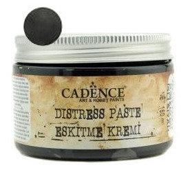 Pasta Distress NEGRO HOLLIN 150ml.