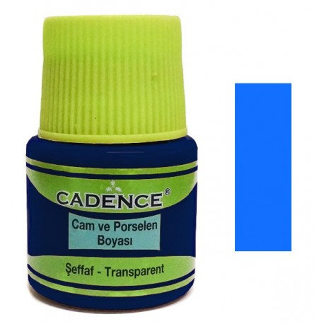 Vitral Cadence AZUL 45ml.