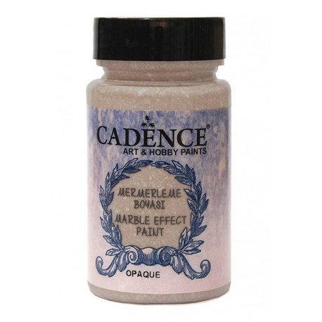 Efecto Mármol CAFÉ CON LECHE 90ml. Marble Cadence