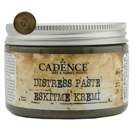 Pasta Distress CAFÉ RUSTY 150ml.