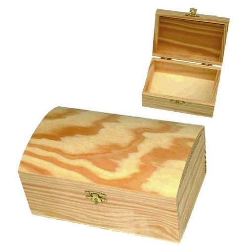 Caja baul D 19x10x12