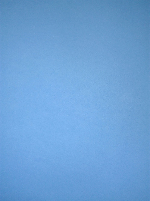 Goma EVA Azul Celeste
