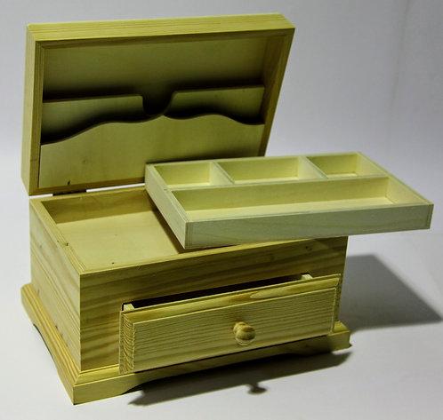 Caja multiusos A 32,5x18x22