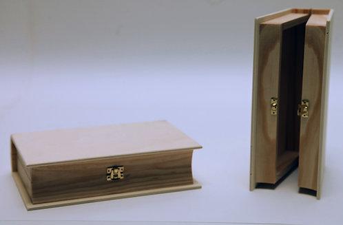 Caja libro A 20x5x14