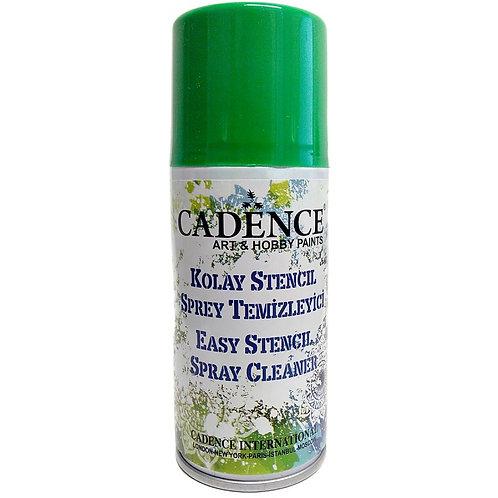 Spray Limpiador Stencils CADENCE 150ml.
