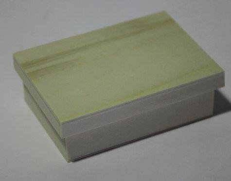 Caja tapa mini 13x4x9