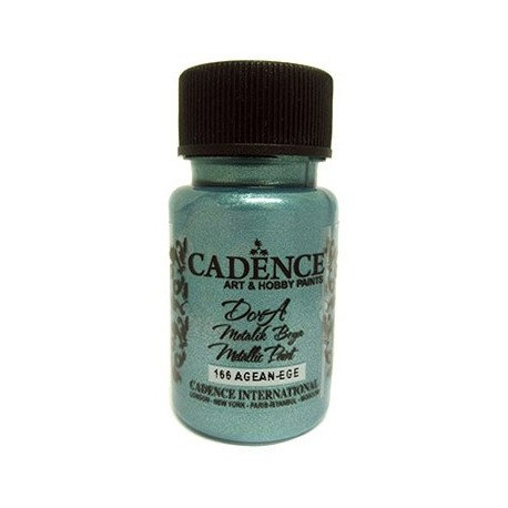 Dora Metallic Cadence EGEO 50ml.