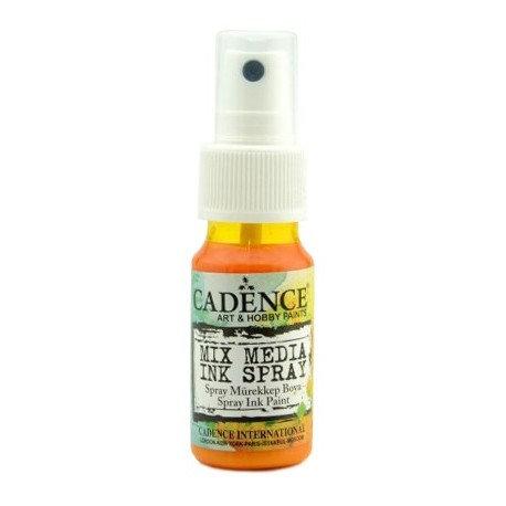 Spray Atardecer 25ml.