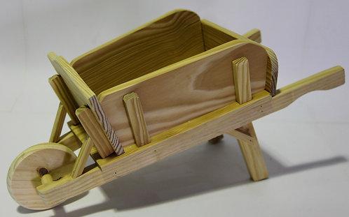 Mini carretilla 25x30x60