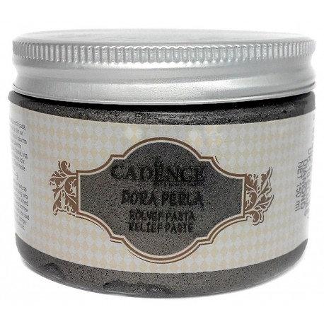 Pasta Dora Relief ANTRACITA 150ml.