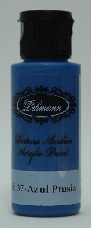 Pintura Acrílica Azul Prusia 59ml