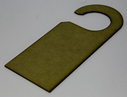 Colgador puerta abierto A 9,5x23,5