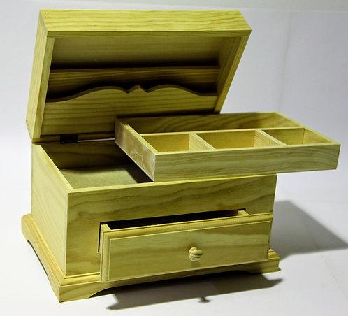 Caja multiusos B 38x23x26