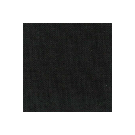 Tela Encuadernar Negro 105x50